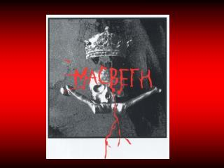 Macbeth:  The Summary By Chloe Beaumont
