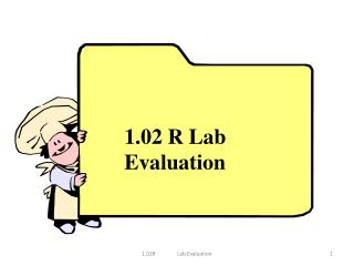 1.02 R Lab  Evaluation