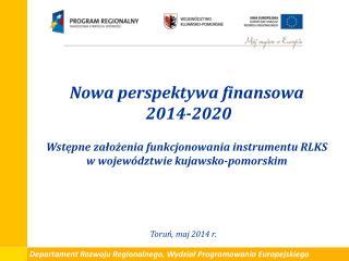 Departament Rozwoju Regionalnego, Wydzia? Programowania Europejskiego