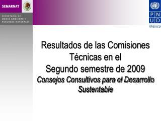 Recomendaciones Segundo Semestre 2009