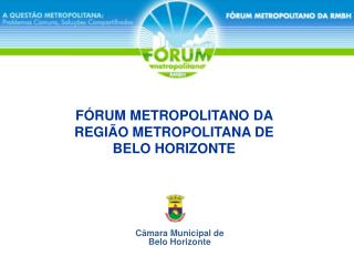 C�mara Municipal de Belo Horizonte