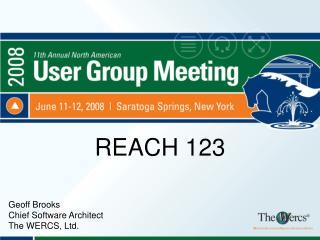 REACH 123