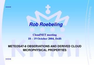 Rob Roebeling