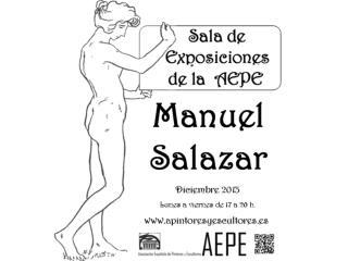 MANUEL SALAZAR YANES