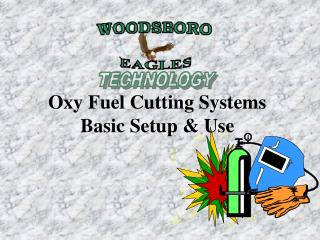 Oxy Fuel Cutting Systems Basic Setup & Use