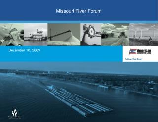 Missouri River Forum
