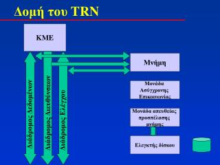 Δομή του  TRN