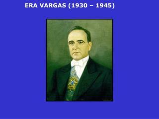 1 - O PER�ODO PROVIS�RIO (1930 � 1934) :  Decretos-lei. Nomea��o de interventores.