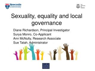 Sexuality, equality and local governance