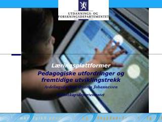 Læringsplattformer