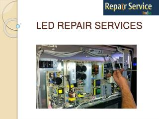 LED REPAIR SERVICES