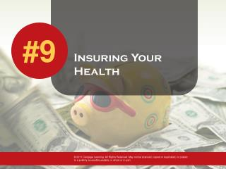 Insuring Your Health