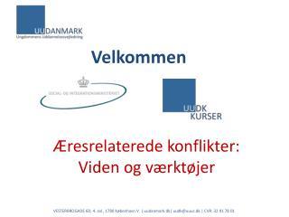 VESTERBROGADE 6D, 4. sal , 1780 København  V . | uudanmark.dk| uudk@uuuc.dk | CVR: 32 91 78 01