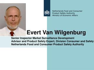 Evert Van Wilgenburg