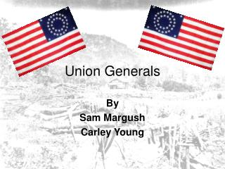 Union Generals