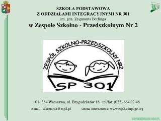01- 384 Warszawa, ul. Brygadzistów 18   tel/fax (022) 664 92 46
