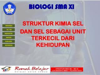 BIOLOGI SMA XI