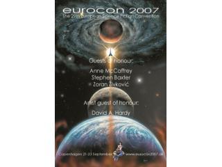 eurocon  2007 Status et lille års tid før