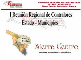 Sierra Centro
