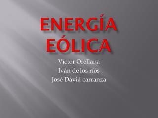 Energ�a E�lica