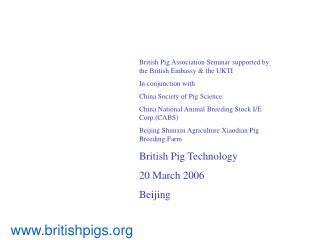 britishpigs