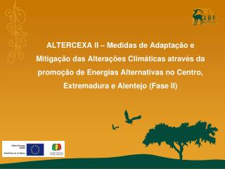 Atividades ALTERCEXA II