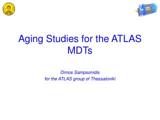 Aging Studies for the ATLAS MDTs