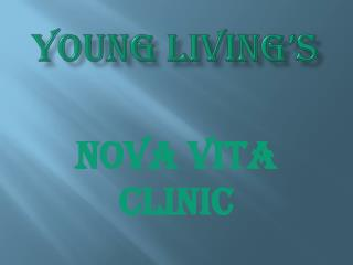 YOUNG LIVING'S