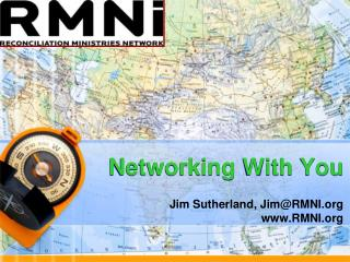 Networking With You
