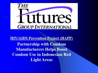 HIV/AIDS Prevention Project (HAPP)