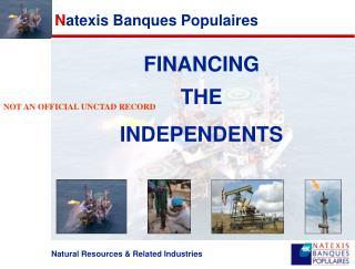N atexis Banques Populaires