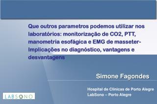 Simone  Fagondes