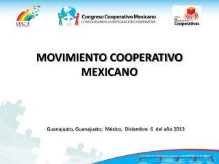 Guanajuato, Guanajuato;  México,  Diciembre  6  del año 2013