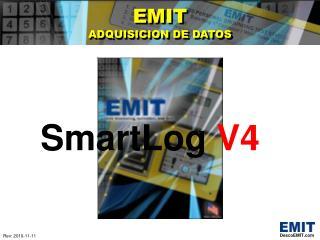 SmartLog  V4