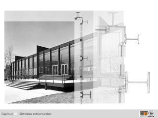Capítulo  02 : Sistemas estructurales