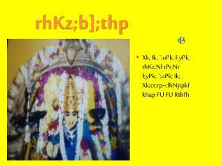 rhKz;b];thp