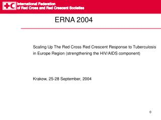 ERNA 2004