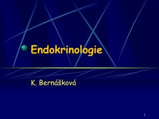 Endokrinologie