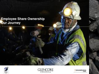 Employee Share Ownership  Our Journey