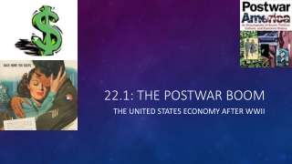 Chapter 27 The Postwar Boom