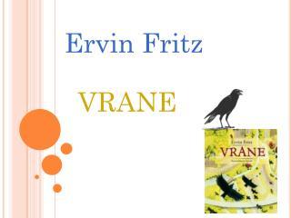 Ervin Fritz