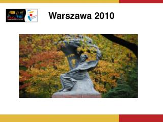 Warszawa 2010