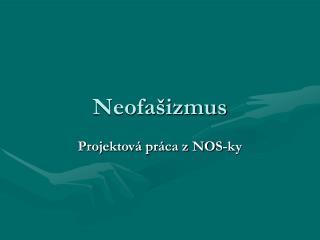Neofa�izmus