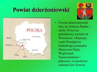 Powiat dzierżoniowski