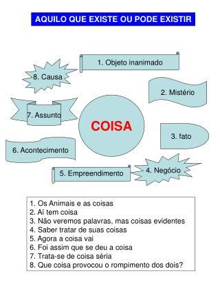 COISA