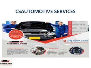 Car Service Tarneit | Car Service Altona Meadows