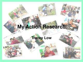 My Action Research