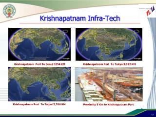 Krishnapatnam Infra-Tech