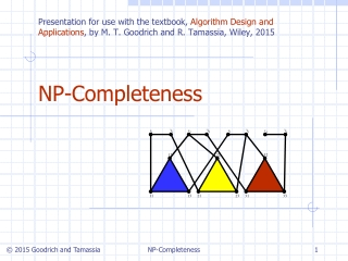 Strong NP-Completeness and Pseudo-Polynomial Time Algorithms
