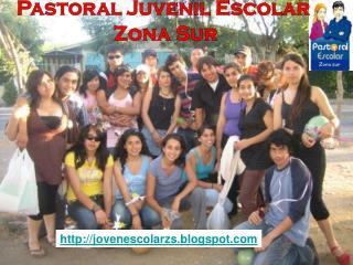 jovenescolarzs.blogspot